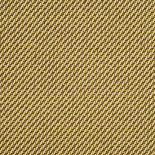 Tweed Speaker Cabinet Covering Olive/Yellow Yard 64
