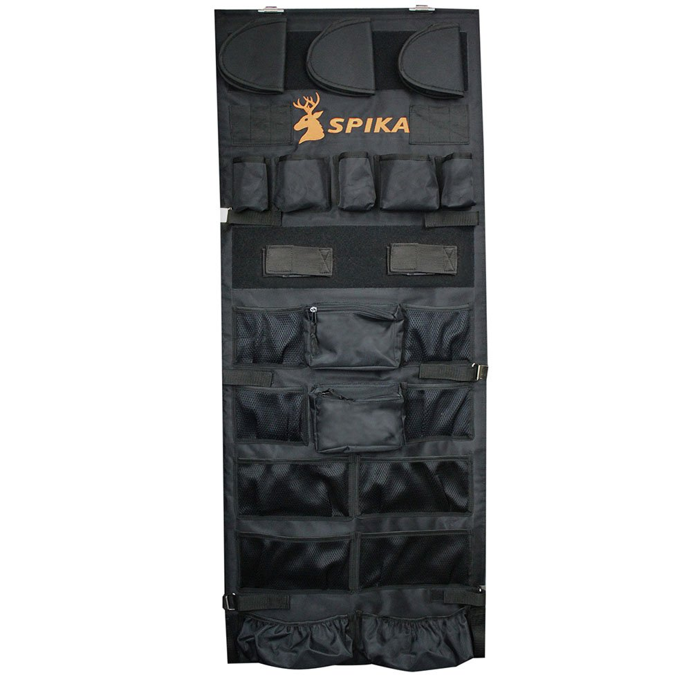 SPIKA Medium Door Panel Gun Safe Door Organizer (18W48H) by SPIKA