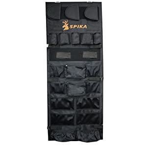 SPIKA Medium Door Panel Gun Safe Door Organizer Review