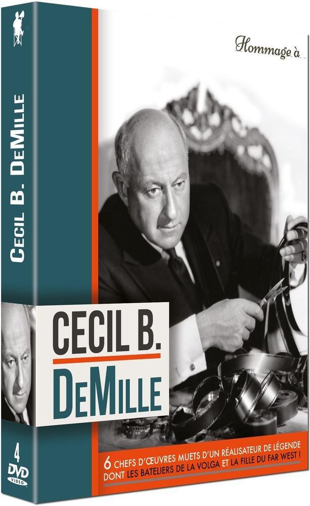 Descargar Torrents En Castellano Hommage à Cecil B. Demille [francia] Epub Gratis En Español Sin Registrarse