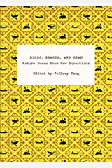 Birds, Beasts, and Seas: Nature Poems Paperback