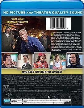 Logan Lucky [Blu-ray] 1