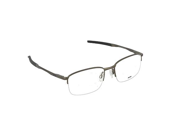 Oakley Rx 0 Pour Eyewear Lunettes Montures Ox3202 Taproom Homme 5 De nwOk08XP