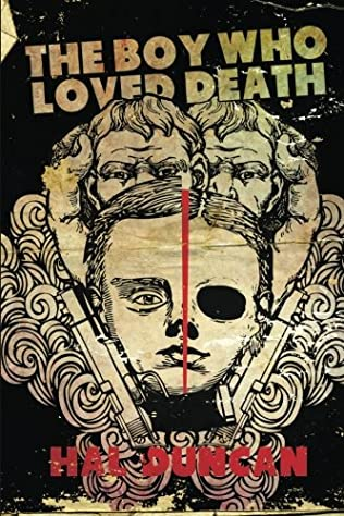 book cover of The Boy Who Loved Death
