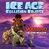 Ice Age Collision Course: Volcano to the Rescue!