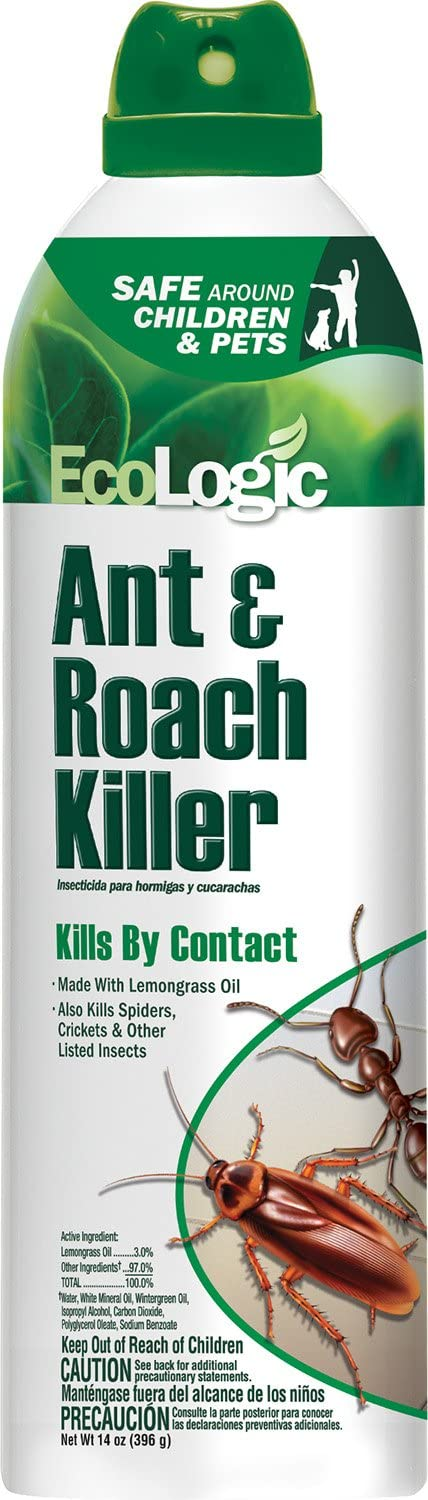 Dog Safe Ant Killers - Exterminate Ants while Your Dog is Completely Protected! 6