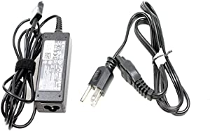 Genuine Dell Liteon XPS 10 Latitude 10 ST ST2 ST2e Streak 10 XPS 10 Tablet PA-1300-04 D28MD 332-0245 30W 19V 1.58A AC Power Adapter Charger Brick PA Compatible Part Numbers: PA-1300-04, D28MD, 331-4185, 450-17487, WNXV2, 8PRY3, 332-0245, 8260K, 450-18868