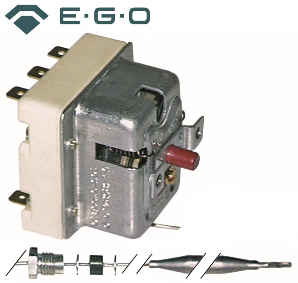 Seguridad Termostato EGO Tipo 55.32522.810 para Combi Silenciador ...