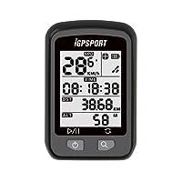 GPS Bike Computer iGPSPORT 20E Wireless Waterproof Cycling Computer