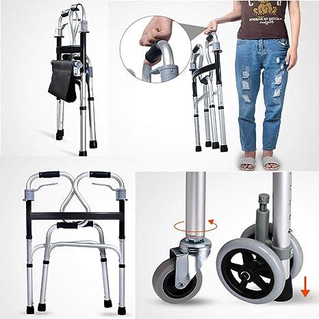 Amazon.com: Walker - Polea con asiento para ancianos ...