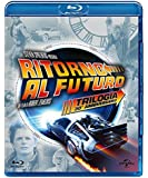 Ritorno Al Futuro - La Trilogia (30th Anniversary Edition) (4 Blu-Ray) [Italia] [Blu-ray]