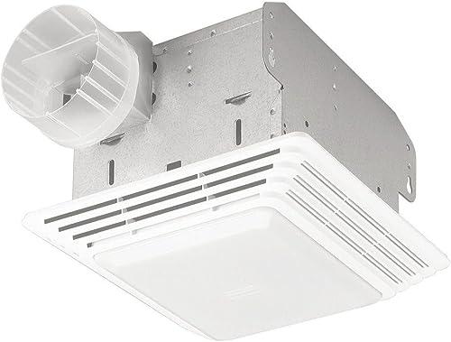 Bewox 6 Inch Exhaust Fan Window Wall Ventilation Slient Extractor Fan for Bathroom Kitchen Garage Exhaust Fan – A
