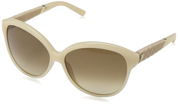 Escada - Gafas de sol Ojos de gato SES312E para mujer ...