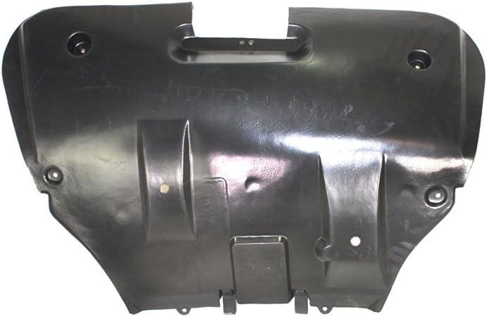2003-2008 MAZDA6 Front Bumper Lower Under Engine Splash Shield Cover GK2A56111