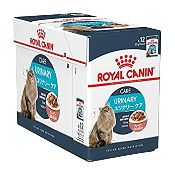 Royal CANIN Feline urinary Care en sosse | 12 x 85 g gato Forro ...