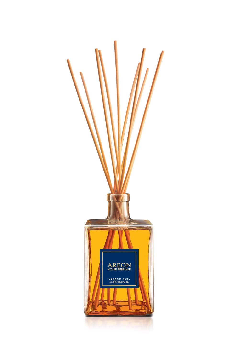 Areon Home Perfume Sticks - 1 Liter (34 OZ) Eau D' ETE by Areon (Image #6)