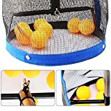 FidgetFidget Table Tennis Pick Up Retractable Basket Accessories Stretch Ball