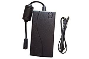 Syleaf@ Power Recliner or Lift Chair Ac/dc Switching Power Supply Transformer with 6 Feet Power Cord
