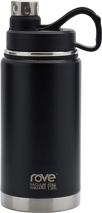 The Best Rove 50 Oz Vacuum Insulated
