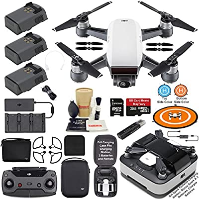 dji-spark-drone-quadcopter-fly-more