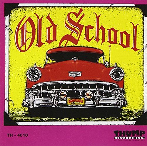 Old School Volume 1 (Funk Music Cd)