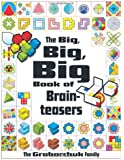 The Big, Big, Big Book of Brainteasers