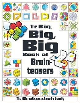 Brainteasing puzzlers