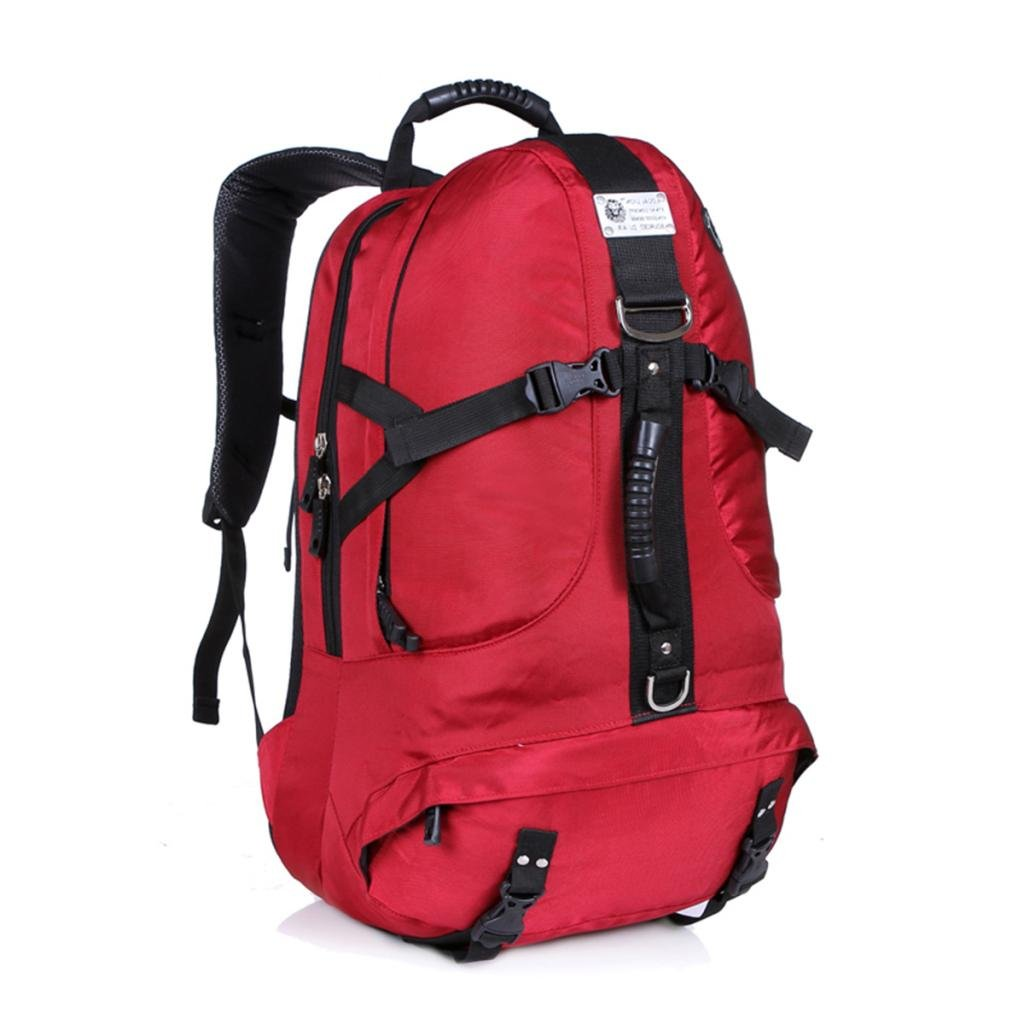 Local Lion Outdoor Sports Hiking Daypack Camping Backpack School Bag Unisex