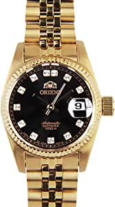 Orient Watch for Women, Stainless Steel, SNR16001B0