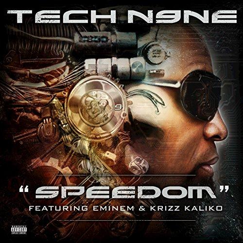 Speedom (Wwc2) [Explicit]