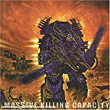 Massive Killing Capacity by Dismember (2011-05-03)