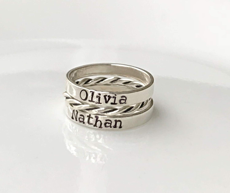 Initial ring  typewriter key ring  your initial in a bronze tone ring  monogram ring  custom made ring