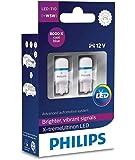 Philips LED-T10 [W5W] 8000K X-tremeUltinon
