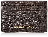 MICHAEL Michael Kors Card Holder - Black