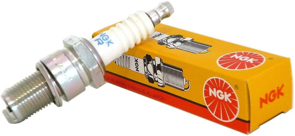 NGK 7422 - Bujía (10 unidades)