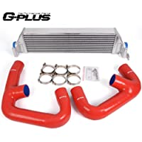 10 Pack 2.25 inch Heavy Duty Stainless Steel T-Bolt Clamp for 2 1//4 inch Turbo Intake Intercooler Hose
