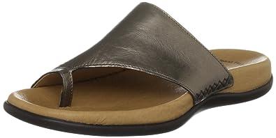 Gabor Shoes 8370027 Damen Pantoletten