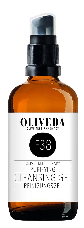 oliveda Gel Limpiador–purifying, 100ml 51124