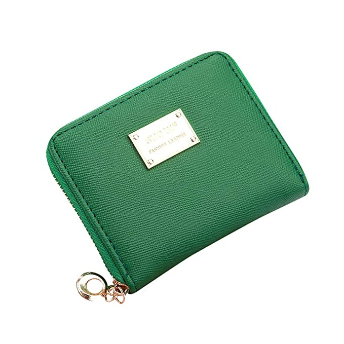 6dc25bbd779a Amazon.com: 2019 Small Wallet Bags Sale - TOTOD Girls Youth Women PU ...