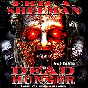 Dead Hunger IX: The Cleansing Audiobook