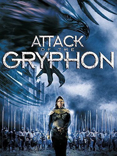 Attack of the Gryphon