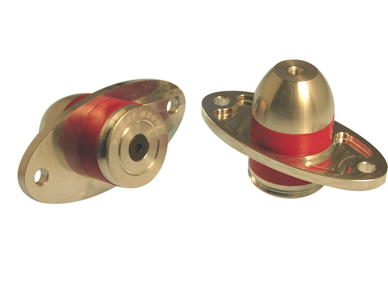Prothane 6-505 Red Bullet Motor Mount
