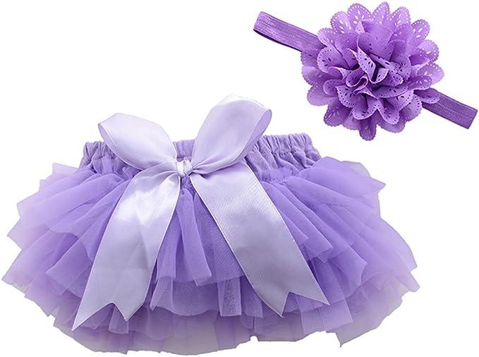 FENICAL Falda de tutú y Diadema de Flores Accesorios de fotografía ...