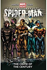 The Superior Foes of Spider-Man Vol. 2: The Crime Of The Century Kindle Edition