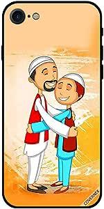 Case For iPhone se (2020) - Eid Mubarak