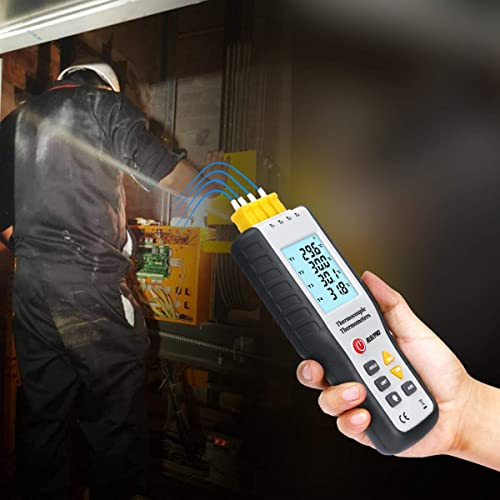 Thermocouple thermometer is one of the best digital thermometers