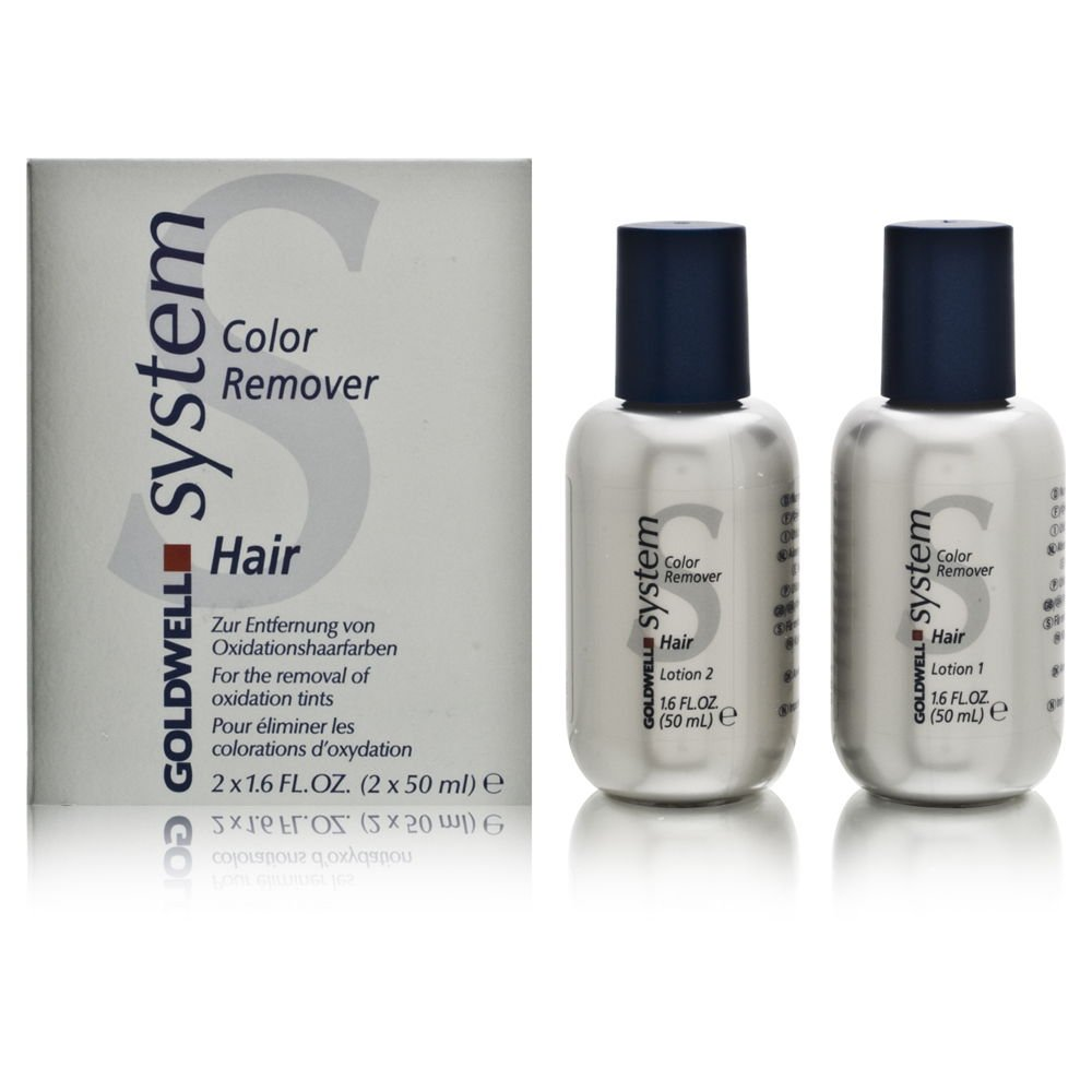 Amazon Goldwell System Color Remover Hair 2 X 16 Oz