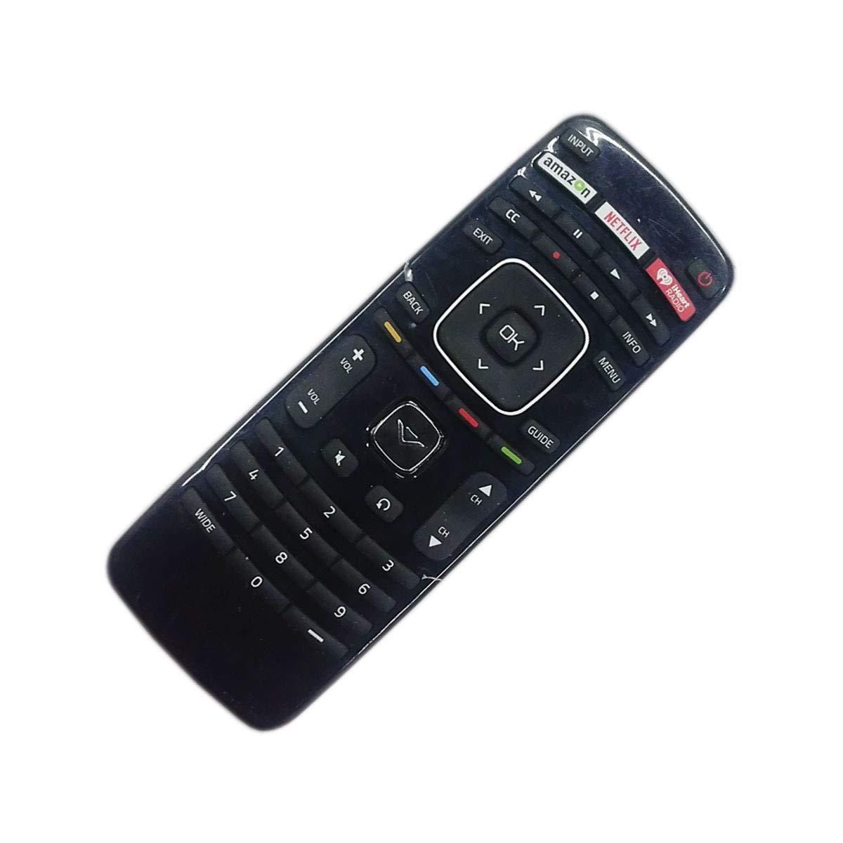 DEHA テレビリモコン VIZIO E4201B0 テレビ用   B07JZX7FPN