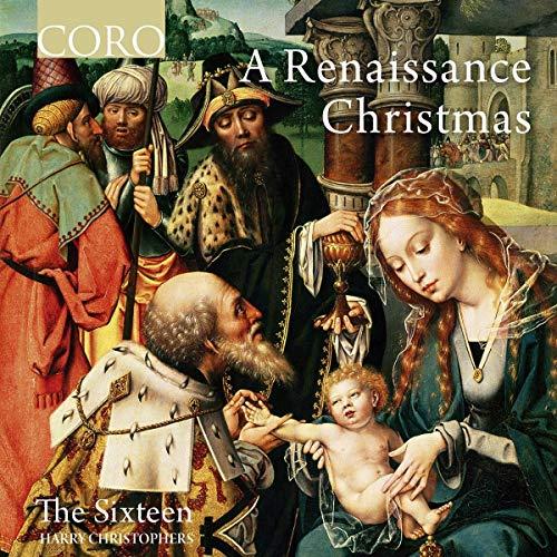 The Sixteen: A Renaissance Christmas