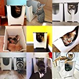 Modkat Flip Litter Box Kit Includes Scoop and